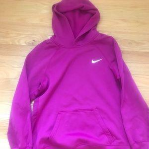 Nike Women's Sweatshirt Size M Like New Condition
